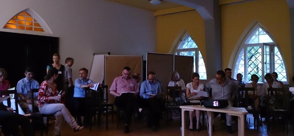 CKiD Netzwerktreffen: Workshop und Impulse